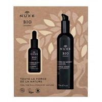 NUXE Bio Organic zestaw Serum do twarzy 30 ml + micelarna woda 200 ml dla kobiet