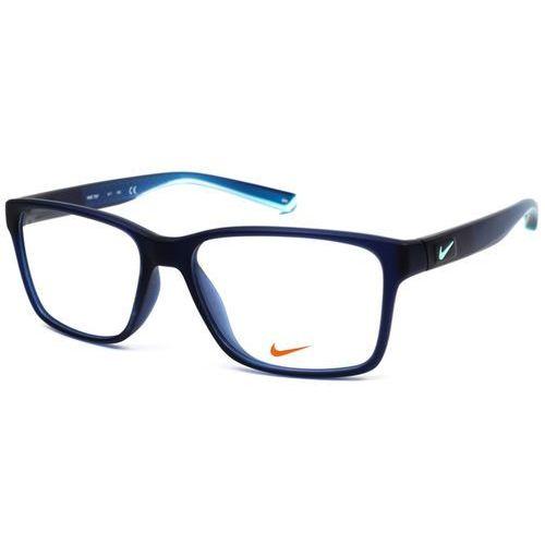 Okulary korekcyjne 7091 411 Nike