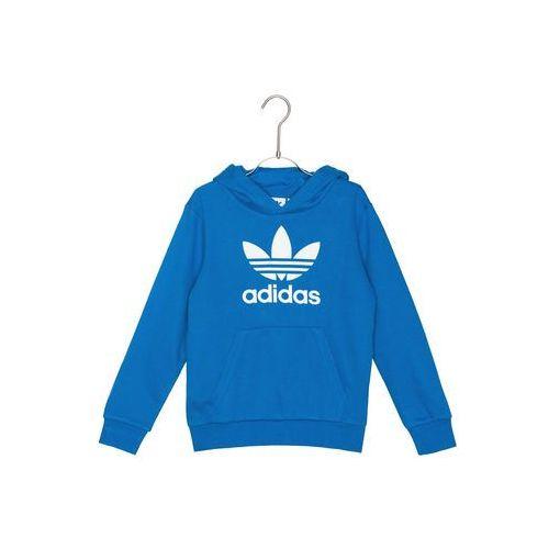 734274a7f6280 Adidas originals trefoil dres dziecięcy niebieski 4-5 lat (4059807211078) -  1