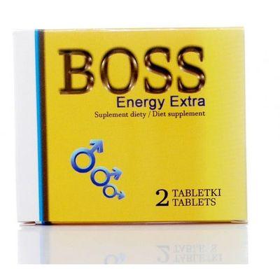 Potencja - erekcja Boss Of Toys hipa.pl