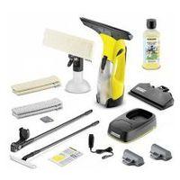 Kärcher Wv 5 premium non stop karcher - myjka do okien + przedłużka + rm 503 + pady wewnętrzne + pady zewnętrzne + skrobak (4054278233741)