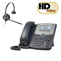 Telefony i bramki VoIP  Cisco 4IP.pl