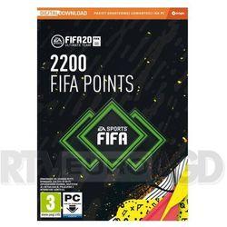 Electronic arts Fifa 20 - 2200 punktów