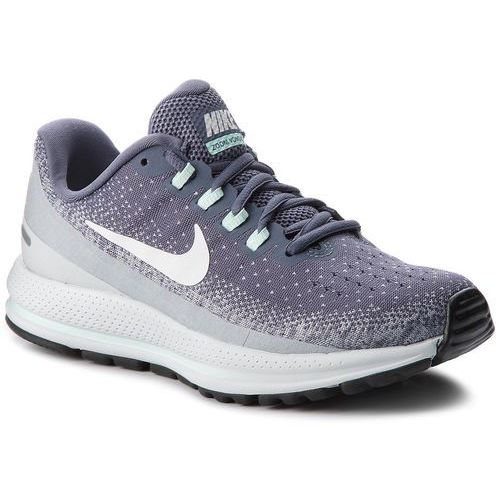 promo code 6de23 fc6e2 Zobacz ofertę Buty NIKE - Air Zoom Vomero 13 922909 002 Light Carbon Summit  White, kolor