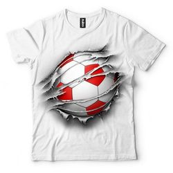 T-shirty męskie Tulzo Tulzo Street Fashion