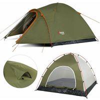 Namiot turystyczny Abarqs MALWA-3B - 3 osobowy