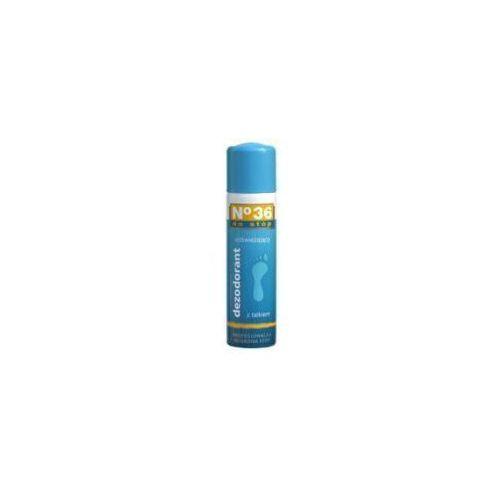 Pharma Odświeżający dezodorant do stóp no. 36 150 ml