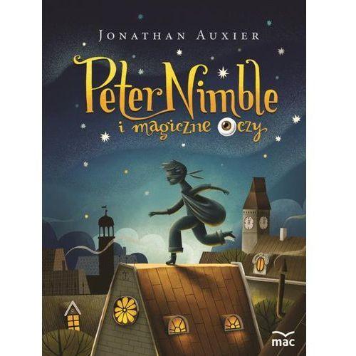 Peter Nimble i magiczne oczy - Jeśli zamówisz do 14:00, wyślemy tego samego dnia. Darmowa dostawa, już od 300 zł.