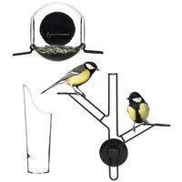 Karmnik dla ptaków w zestawie Born in Sweeden, 7340119