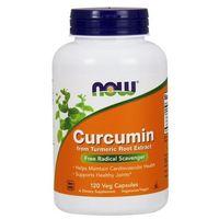 Curcumin Extract 665mg 120 kaps.