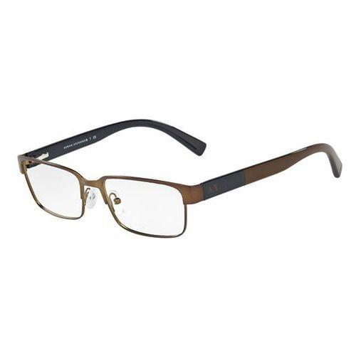 Armani exchange Okulary korekcyjne ax1017 6069