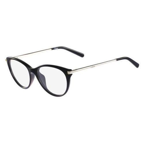 Okulary Korekcyjne Chloe CE 2673 001