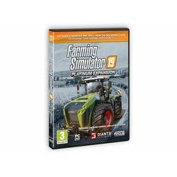 Farming Simulator 19 Dodatek Platynowy (PC)
