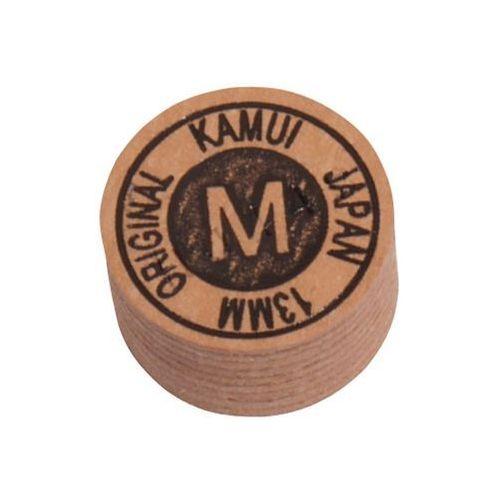 Kamui Tip original brown medium 14mm