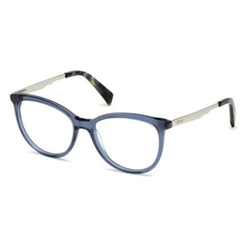 Okulary korekcyjne jc 0814 090 Just cavalli