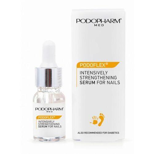 Podopharm podoflex intensive strengthening serum for nails intensywnie wzmacniające serum do paznokci - Bardzo popularne