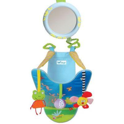 Zabawki do wózka Taf Toys Mall.pl
