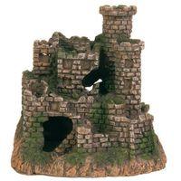 Trixie dekoracja akwarystyczna forteca 12cm