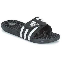 Klapki męskie Adidas Spartoo