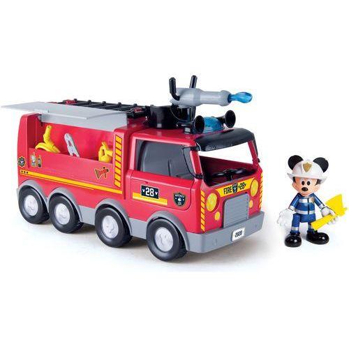 Imc toys Zabawka straż pożarna myszka miki na ratunek