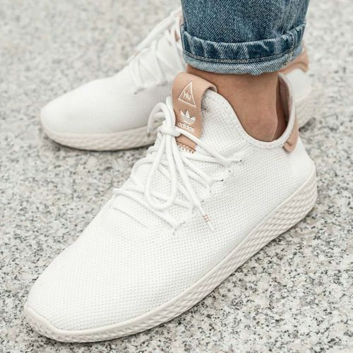 buty damskie adidas original białe