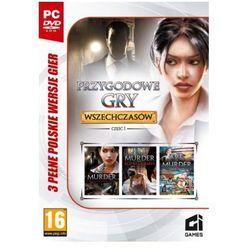 Przygodowe Gry Wszechczasów cz. 1 Gra PC CI GAMES