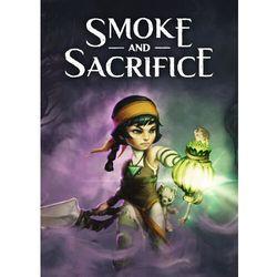 Smoke & Sacrifice - K01349- Zamów do 16:00, wysyłka kurierem tego samego dnia!
