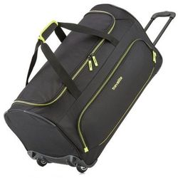 Średnia Torba podróżna na kółkach Travelite Basics Fresh 96277/01