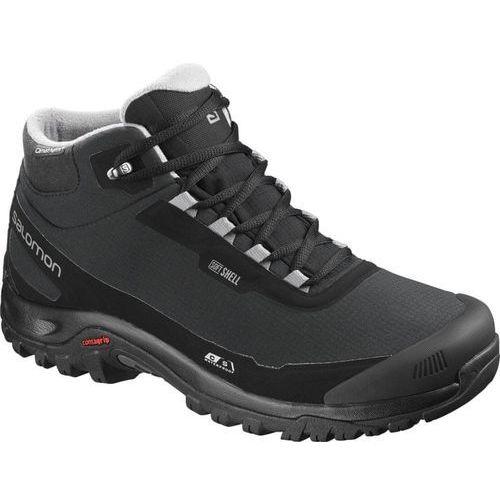 Salomon Discovery GTX But trekkingowy Mężczyźni brązowy 40 23 Buty turystyczne
