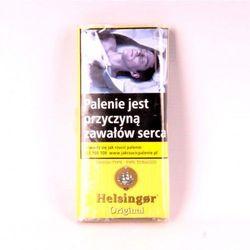 Tytoń i bibułki  Poschl Tabak Mr.Bróg