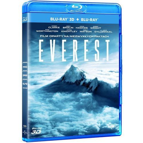 Everest 2D+3D,793BL (5228594)