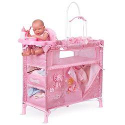 Łóżeczka dla lalek  DeCuevas Mall.pl