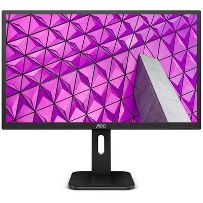 Monitory LED AOC