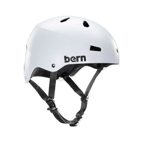 Bern macon h2o (satin white) 2017