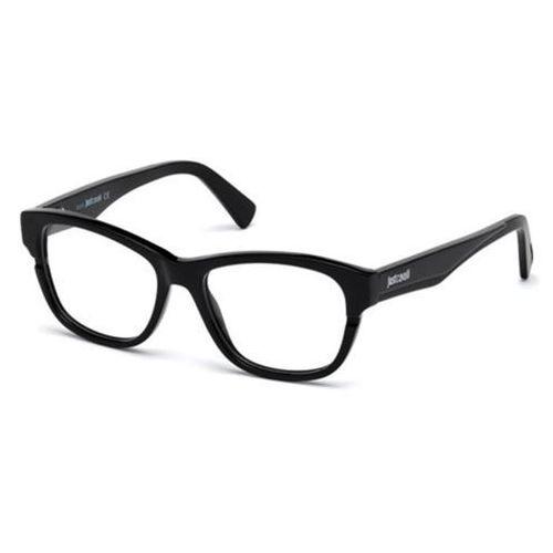 Just cavalli Okulary korekcyjne jc 0776 001