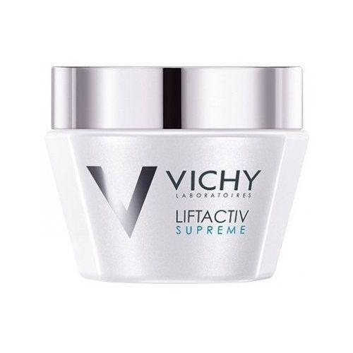 Vichy Liftactiv Supreme (W) krem przeciwzmarszczkowy do cery normalnej/mieszanej 50ml
