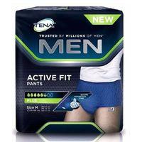 Sca hygiene products Tena men active fit pants plus rozmiar m x 9 sztuk