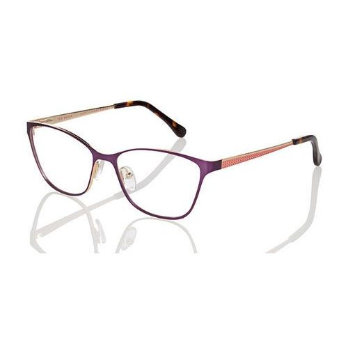 Ted baker Okulary korekcyjne tb2227 maddox 704