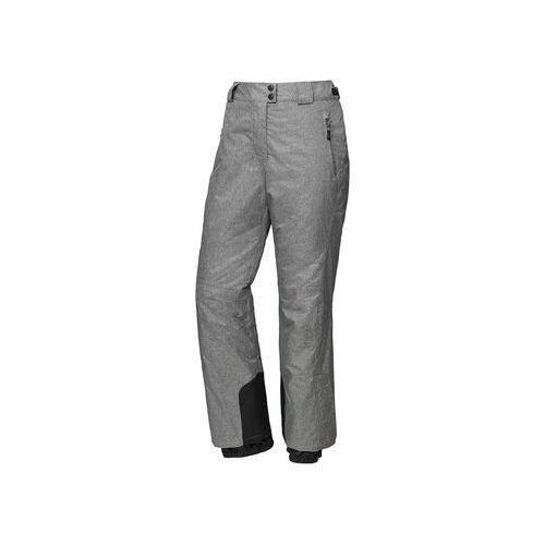 spodnie zimowe funkcyjne damskie, 1 para marki Crivit®