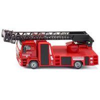 Siku Pojazd straż pożarna z drabiną (4006874021147)