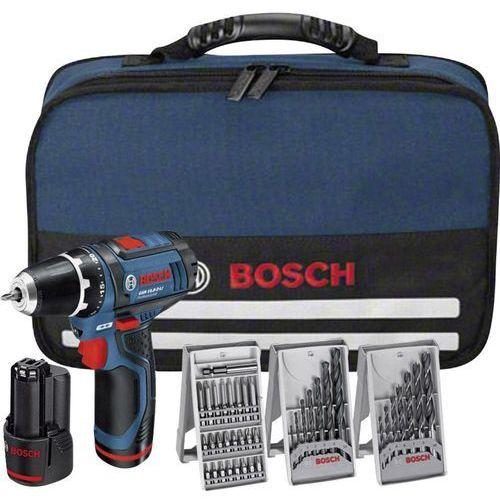 Bosch GSR 12 V-15