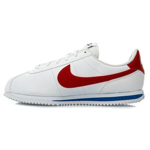 Buty sportowe Nike Cortez Basic SL GS (904764-103)