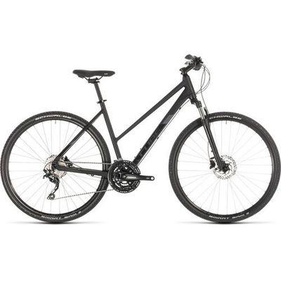 Rowery trekkingowe Cube Bikester