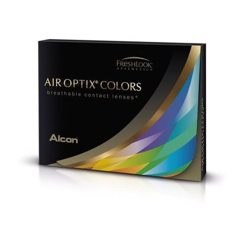 Air optix colors marki Alcon