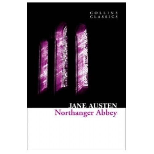 Northanger Abbey (272 str.)