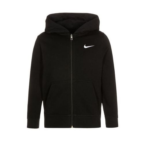 Nike Performance YA76 Bluza rozpinana black/white, 619069