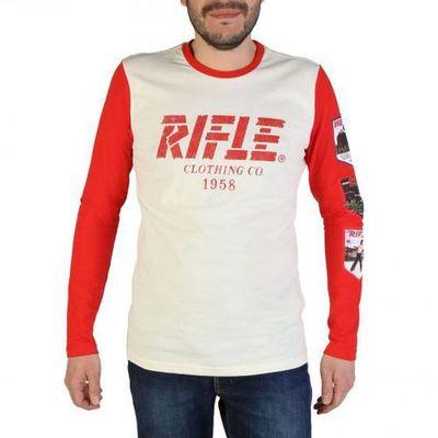 T-shirty męskie Rifle Gerris.pl