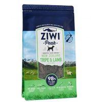Ziwipeak daily dog cuisine sucha karma dla psów z żwaczami i jagnięciną 1kg