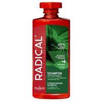 Farmona RADICAL Szampon wzmacniający do włosów osłabionych i wypadających (400 ml)