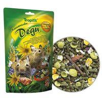 Tropifit degu - pełnowartościowy pokarm dla koszatniczek 400g